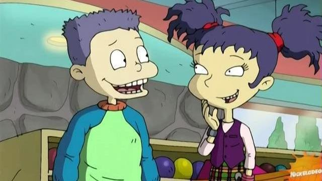 Tp Kf An All Grown Up Movie Give Rugrats A Series Finale Tv Film