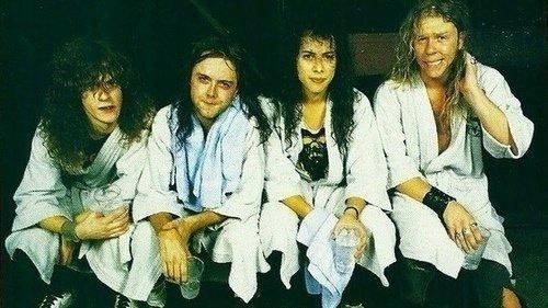Petition · Edna Saucedo : Metallica's Meet & Greet for young