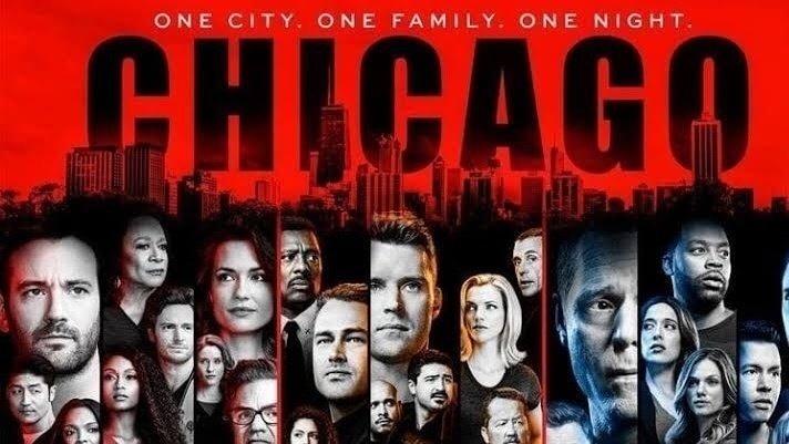 Netflix Chicago Fire