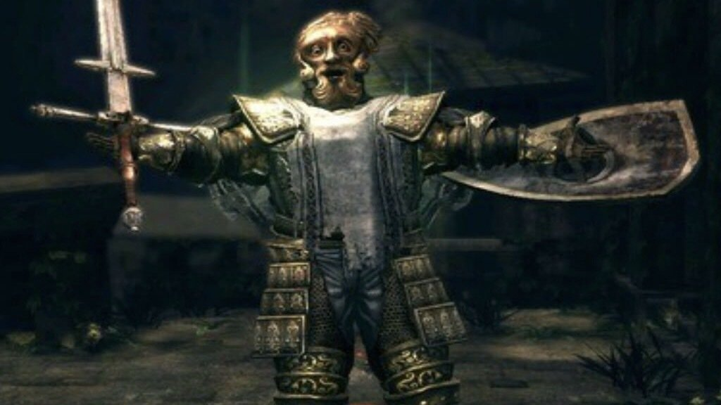 petition  u00b7 fromsoftware  get the mask of the father and
