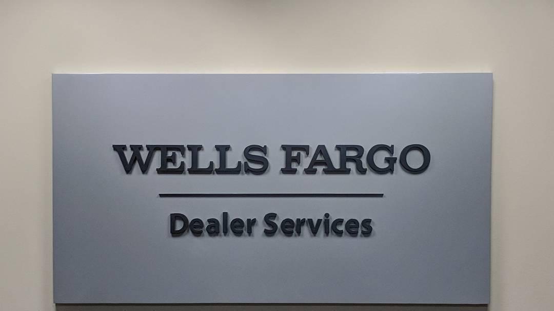 Petition update · Wells fargo dealer services · Change org