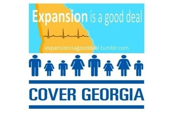 Petition · Governor Deal: Medicaid Expansion Is A Good ...