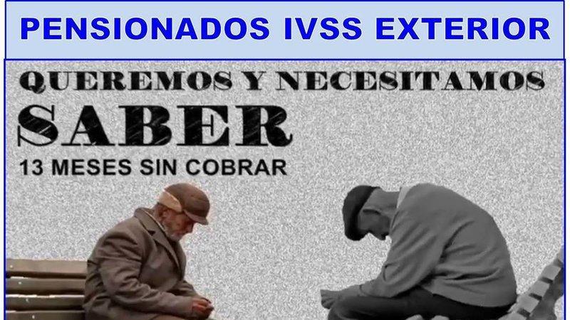 Peticion Oea Justicia Para Pensionados Venezolanos En El Exterior