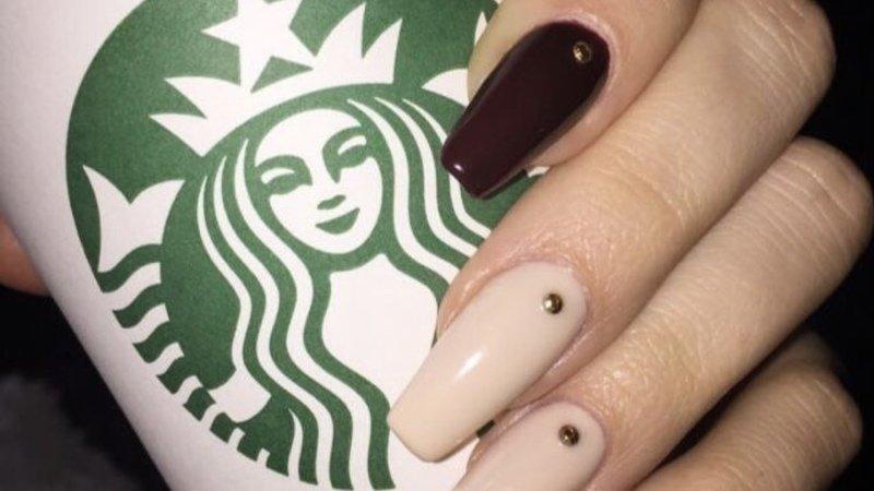 Allow Starbucks Employees To Wear Acrylics