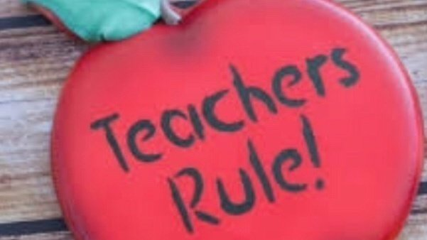 Petition · Fight for Fair Pay for Florida Teachers · Change org