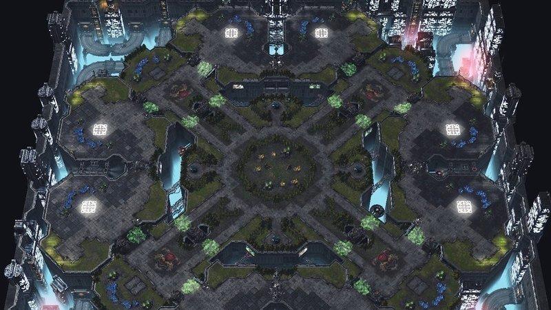 Starcraft map download destination - buranconsultant