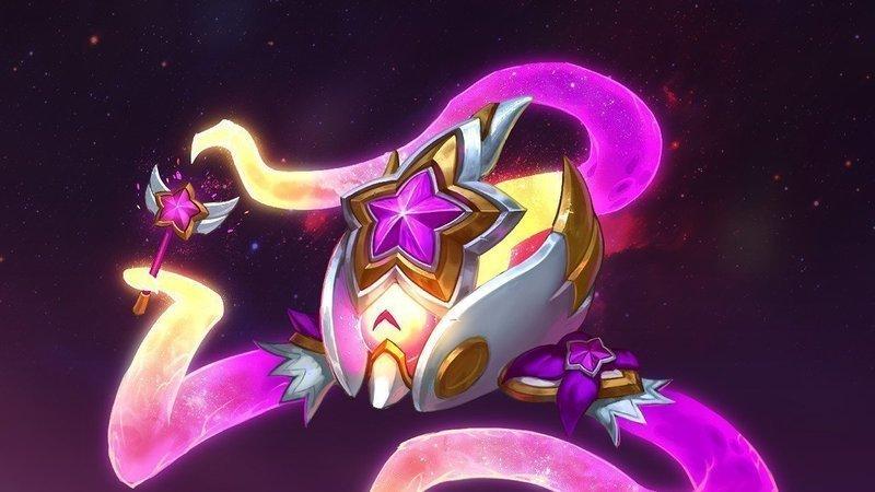 Petition · Riot Games: Make us a star guardian Vel'koz skin
