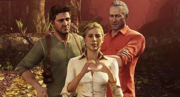 uncharted movie cast elena