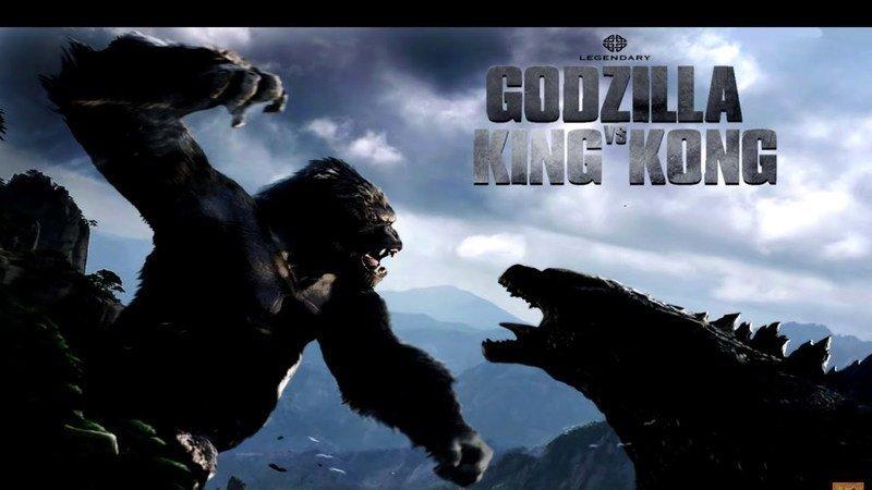 Petition Warner Bros Change The Director Of Godzilla Vs King
