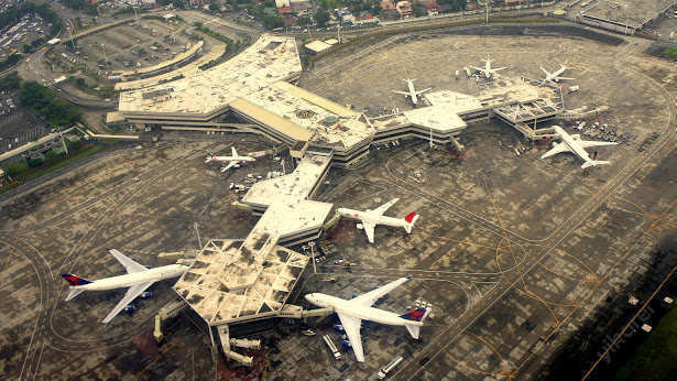 Petition Build A New Airport For Metro Manila Accept The San