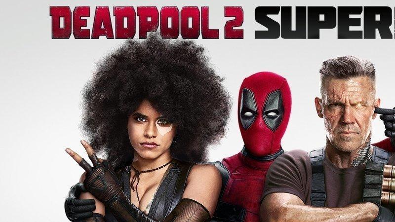 Petisi مترجم كامل Deadpool 2 2018 مشاهدة فيلم Change Org