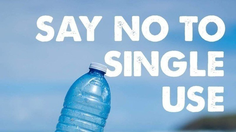 Petition · PLEASE BAN THE USE OF SINGLE-USE PLASTIC ...