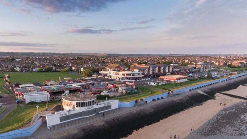 canveyislandseaside