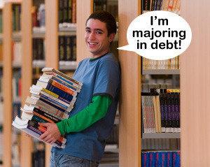 Mindest Kredit-Score für SLM Corporation Studentendarlehen