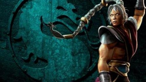 Image result for fujin mortal kombat