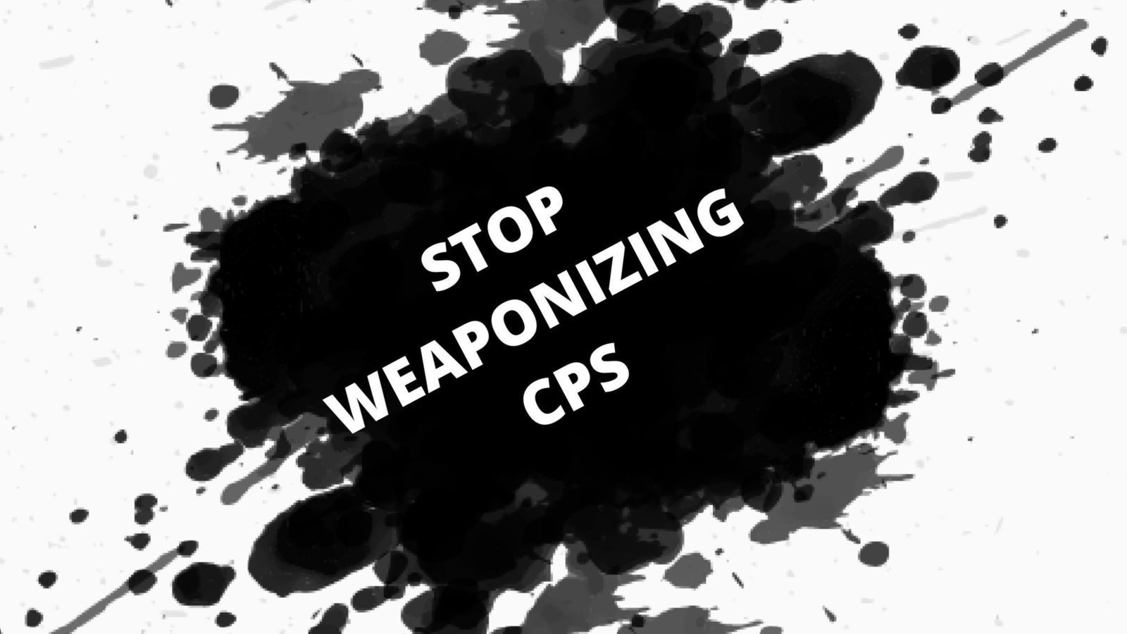 Topic · Cps · Change org