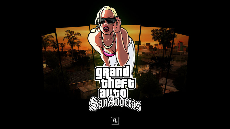 Petition · Rockstar Games: Grand Theft Auto: San Andreas