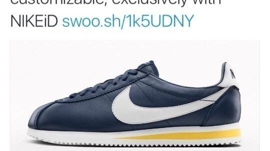 Barriga gritar mecánico  Petition · Tell Nike ID To Add More Color Options on the Classic Nike  Cortez Sneaker. · Change.org