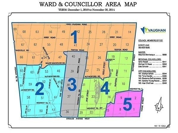 Petition We The New Residents Of Block 61 Are Seeking Your Help To Work With Canada Post To Change The Postal Code Decision Which Represents Block 61 Ward 1 In Vaughan Ontario Change Org