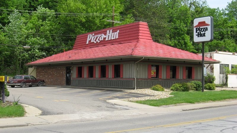 Petition Please Bring Back Classic Dine In Pizza Hut