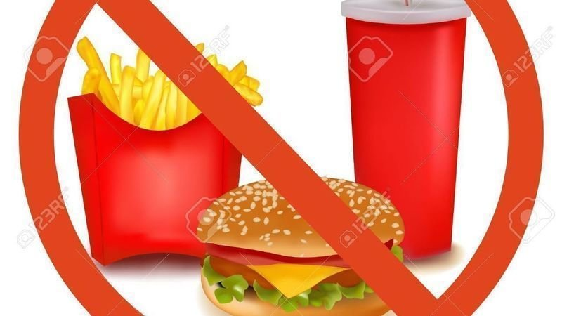Petition Department Of Education Banning Of Unhealthy Foods In