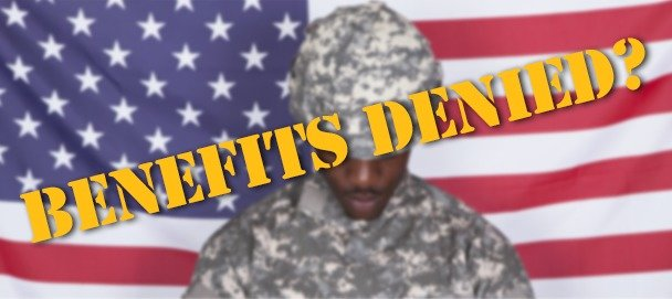 Petition · The Government: Abolish The VA Disability