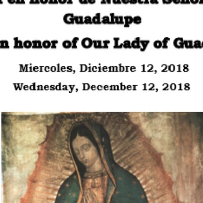 Petition update · Montclair Local News Article Regarding -Our Lady