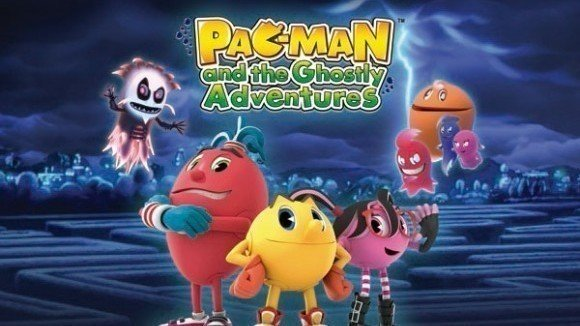 Petition 183 Pac Man And The Ghostly Adventures Season 3