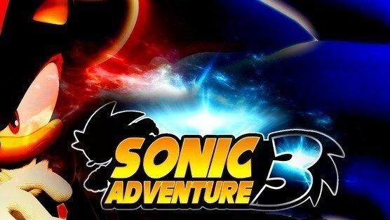 Petition · Make Sonic Adventure 3 · Change org