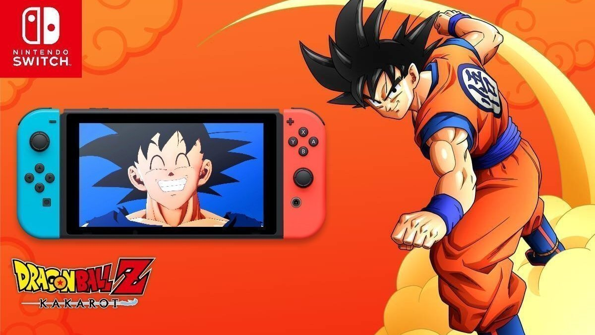 Dragon Ball Z Kakarot Might Release on Nintendo Switch in Future, Leak Suggests!