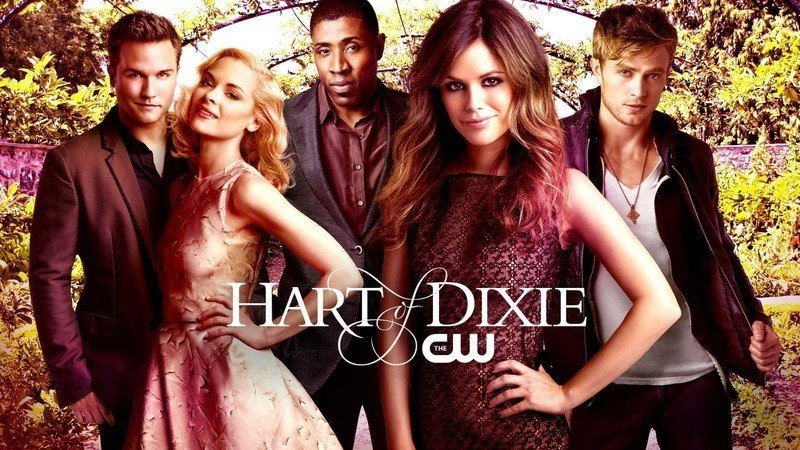 hart of dixie netflix
