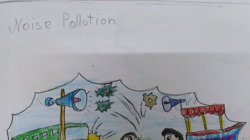 Petition Ministry Of Environment Goi Fight Noise Pollution