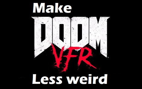 Petition · Bethesda: Better Aim Controller Support in Doom VFR (PSVR