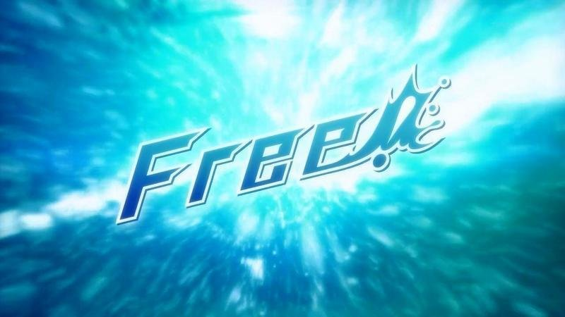 Favorite Free! Iwatobi swim club ship? | Anime Amino