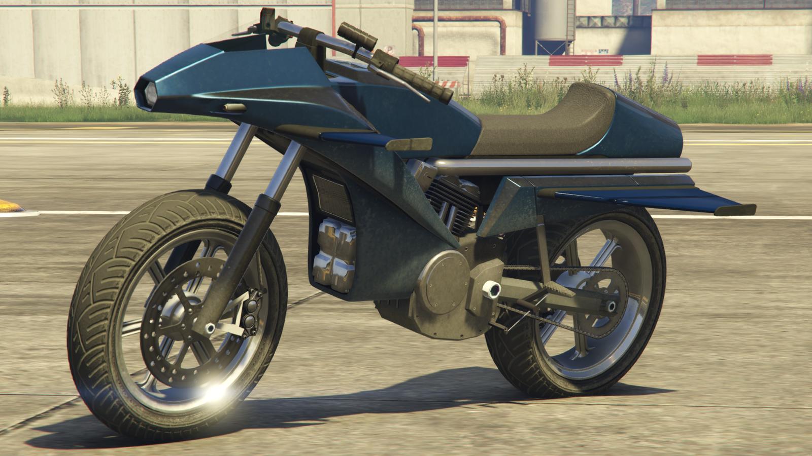 Petition  U00b7 Rockstar Games  Nerf The Oppressor Bike In