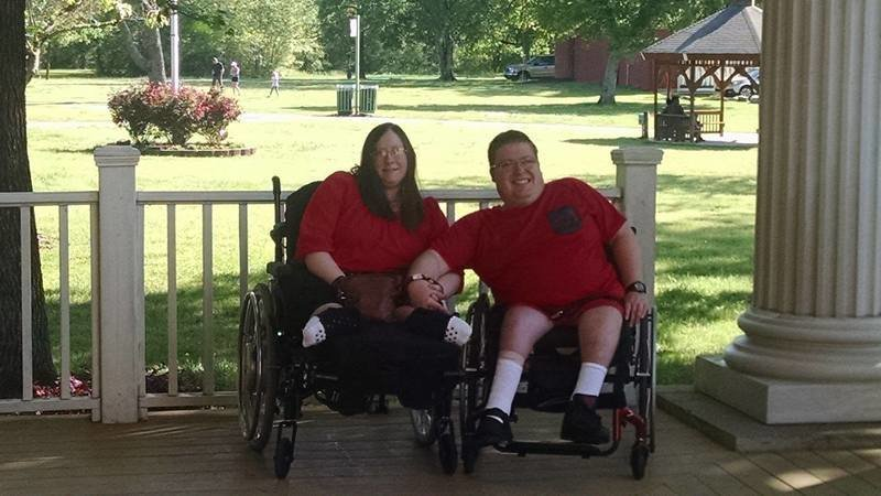 Petition · Remove the marriage penalty against disabled