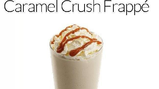 Petition Mcdonalds Bring Back Caramel Frappe S Change Org