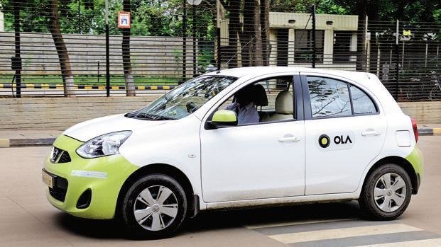Petition · Ministry of Road Transport : India needs Uber and Ola as