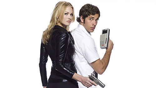 Petition netflix consider reviving the show chuck change consider reviving the show chuck voltagebd Image collections