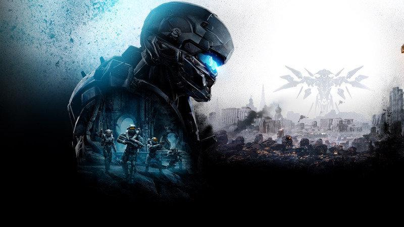 Petition · Implement Split Screen Co-Op in Halo 5 · Change org