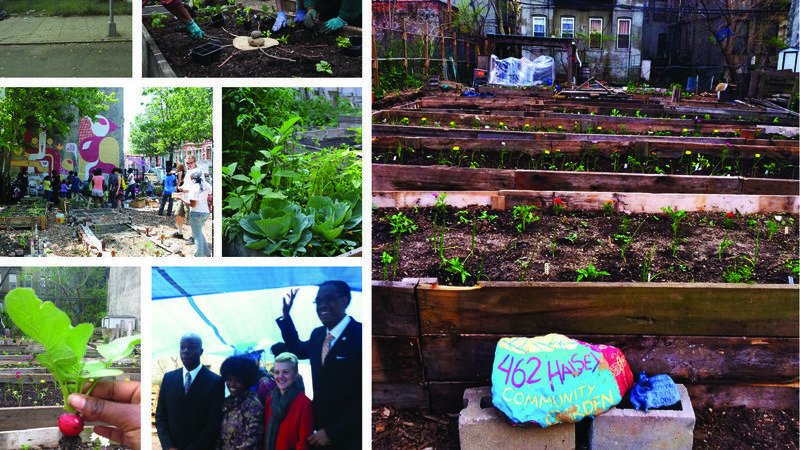 dont turn 462 halsey community garden into condos - Halsey Garden