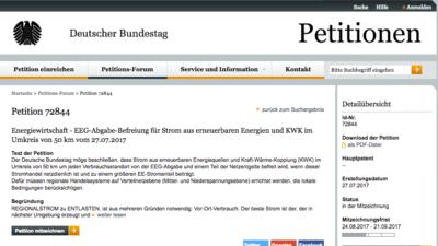 petition update · petition 72844 mitzeichnen · change org petition end date visa petitionen #15
