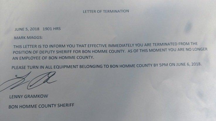 Petition · Bon Homme County Commission : Give Bon Homme