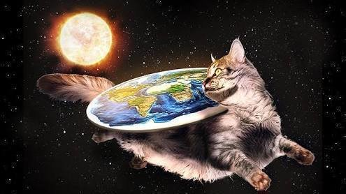 Petition NASA Requesting NASA To Send Flat Earthers To