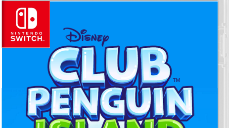 Petition Get Club Penguin Island On Nintendo Switch