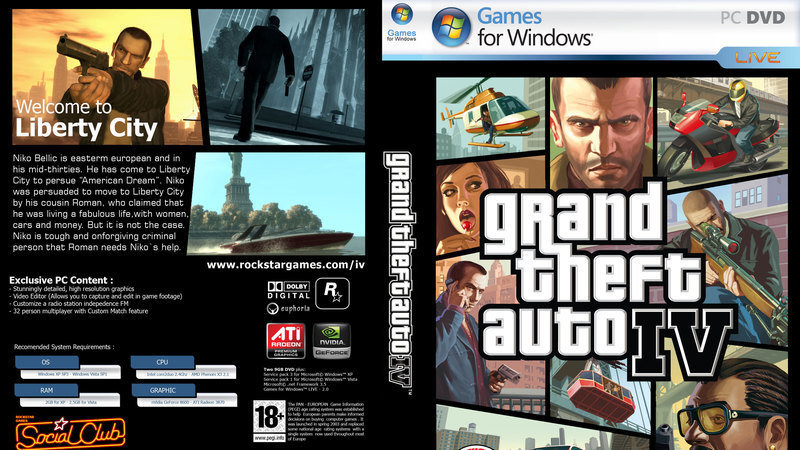 Steam community:: guide:: how to play gta iv in 2019.