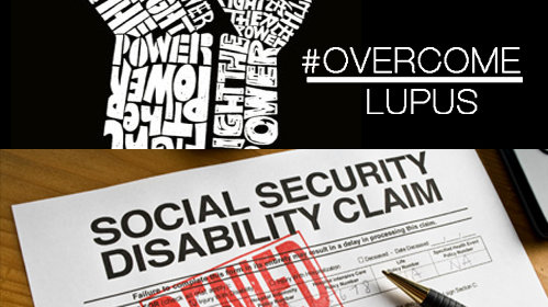 Petition CHANGE SOCIAL SECURITY DISABILITY APPROVAL