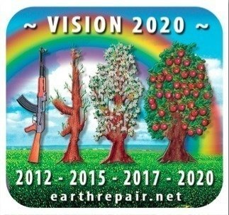 Petition · Forest Protection Strategy · Change org