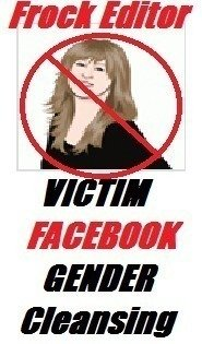 Petition · Tell Facebook You are NOT a Transgender FAKER! · Change org