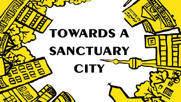 City Of Winston Salem >> Petition Winston Salem City Council Sanctuary Status For